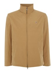 Gant Mid Length Jacket Sand
