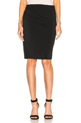 By Malene Birger Eminniosa Skirt In Black