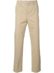 Golden Goose Deluxe Brand Classic Chinos Brown