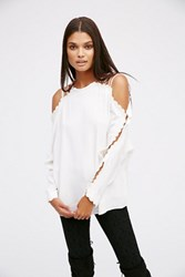 Alice Mccall Womens Another Love Cold Shoulde