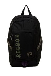 Reebok Motion With Active Pocket Backpack Black