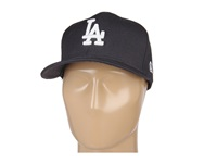 New Era 59Fifty Los Angeles Dodgers Navy White Caps Blue