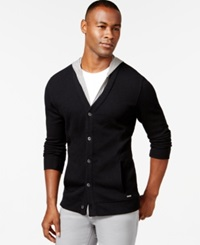 Inc International Concepts Jinx Lightweight Hooded Cardigan Only At Macy's