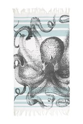 Thomas Paul Thomaspaul Pulpo Banya Hand Towel