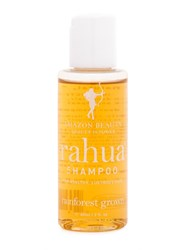 Rahua Travel Size Shampoo Yellow And Orange
