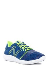 New Balance 730 Running Sneaker Extra Wide Width Available Blue
