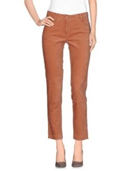 Sessun Casual Pants Pastel Pink