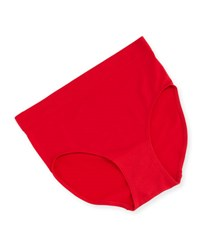 Wacoal B Smooth Briefs Tango Red