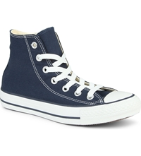 Converse Chuck Taylor All Star High Tops Navy Blue Canvas