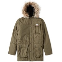 Penfield Lexington Mountain Parka Green