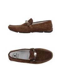 Botticelli Sport Limited Botticelli Limited Moccasins Brick Red