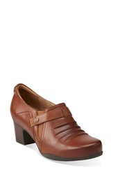 Women's Clarks 'Rosalyn Nicole' Pump