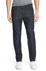 Frame Men's Denim 'L'homme' Skinny Fit Raw Denim Jeans