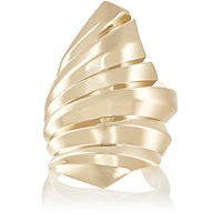 Givenchy Women's Folded Metal Cuff No Color