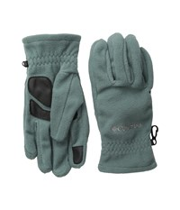 Columbia Thermarator Glove Pond Extreme Cold Weather Gloves Green
