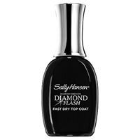 Sally Hansen Diamond Flash Fast Dry Top Coat 13.3Ml