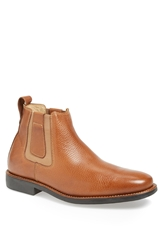 Anatomic And Co 'Natal' Chelsea Boot Men Cognac