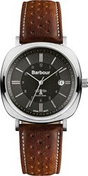 Barbour Bb018sltn Mens Strap Watch