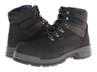 Wolverine Cabor Epx Pc Dry Waterproof 6 Boot Composite Toe Black Men's Work Boots