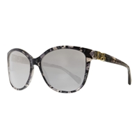 Dolce And Gabbana Dg4162p Oversized Sunglasses Purple Black