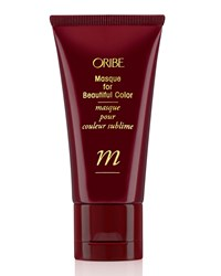 Masque For Beautiful Color Travel Size 1.7Oz Oribe