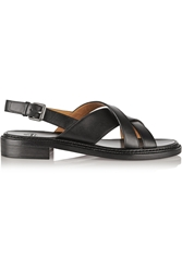 Church's Maria Leather Slingback Sandals