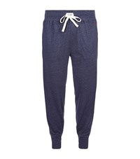 Ralph Lauren Lounge Sweatpants Male Navy