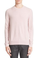 A.P.C. Men's Ringo Merino And Cashmere Pullover Sweater