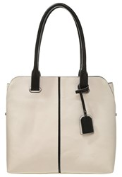 Clarks Magana Quest Tote Bag Beige