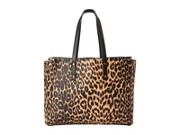 Ivanka Trump Soho Tote Leopard Tote Handbags Animal Print
