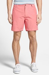 Men's Tailor Vintage Hybrid Shorts Coral Reef