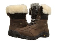 Ugg Adirondack Boot Ii Chocolate Women's Cold Weather Boots Brown