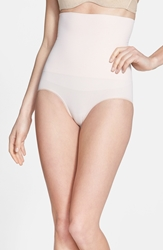 Yummie By Heather Thomson 'Cameo' High Waist Smoother Briefs Naked