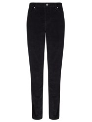 Collection Weekend By John Lewis Skinny Cord Jeans Black
