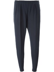 08Sircus Casual Trousers Blue