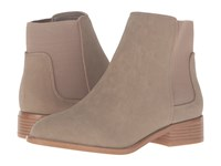 Lfl By Lust For Life Acklea Taupe Suede Pu Women's Shoes