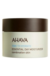 Ahava 'Time To Hydrate' Essential Day Moisturizer Combination Skin