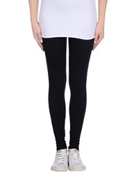 Bobi Trousers Leggings Women Black