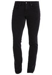 Tiger Of Sweden Jeans Slim Fit Jeans Supra Soft Black Black Denim