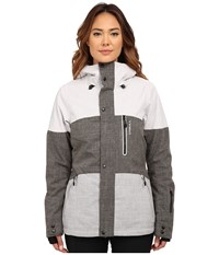 O'neill Coral Jacket Black Out Women's Coat
