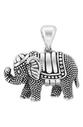 Lagos Women's 'Rare Wonders Elephant' Long Talisman Necklace