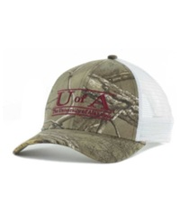 Game Alabama Crimson Tide Mesh Bar Cap Camo