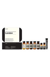 Aesop 'London' Hair And Body Care Travel Kit