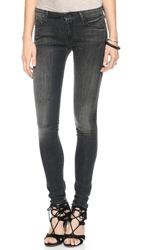 Mother The Looker Skinny Jeans Rebel And Lovers