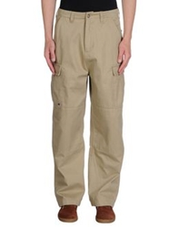 Rusty Casual Pants Sand