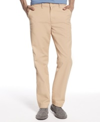 Tommy Hilfiger Classic Fit Chino Pants Mallet