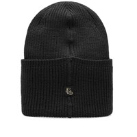 Kaptain Sunshine Regulation Watch Cap Black