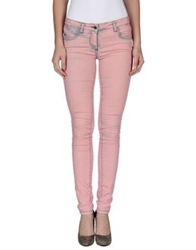 Pepe Jeans Denim Pants Pink