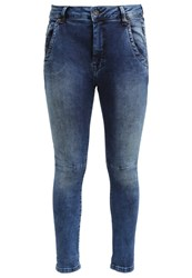 Pepe Jeans Topsy Relaxed Fit Jeans S47 Bleached Denim