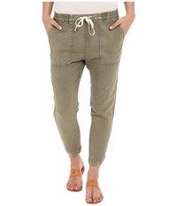 Billabong Road Cruisin Pants Seagrass Women's Casual Pants Green